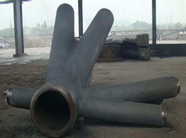 钢结构节点铸造铸钢件,铸钢节点厂家