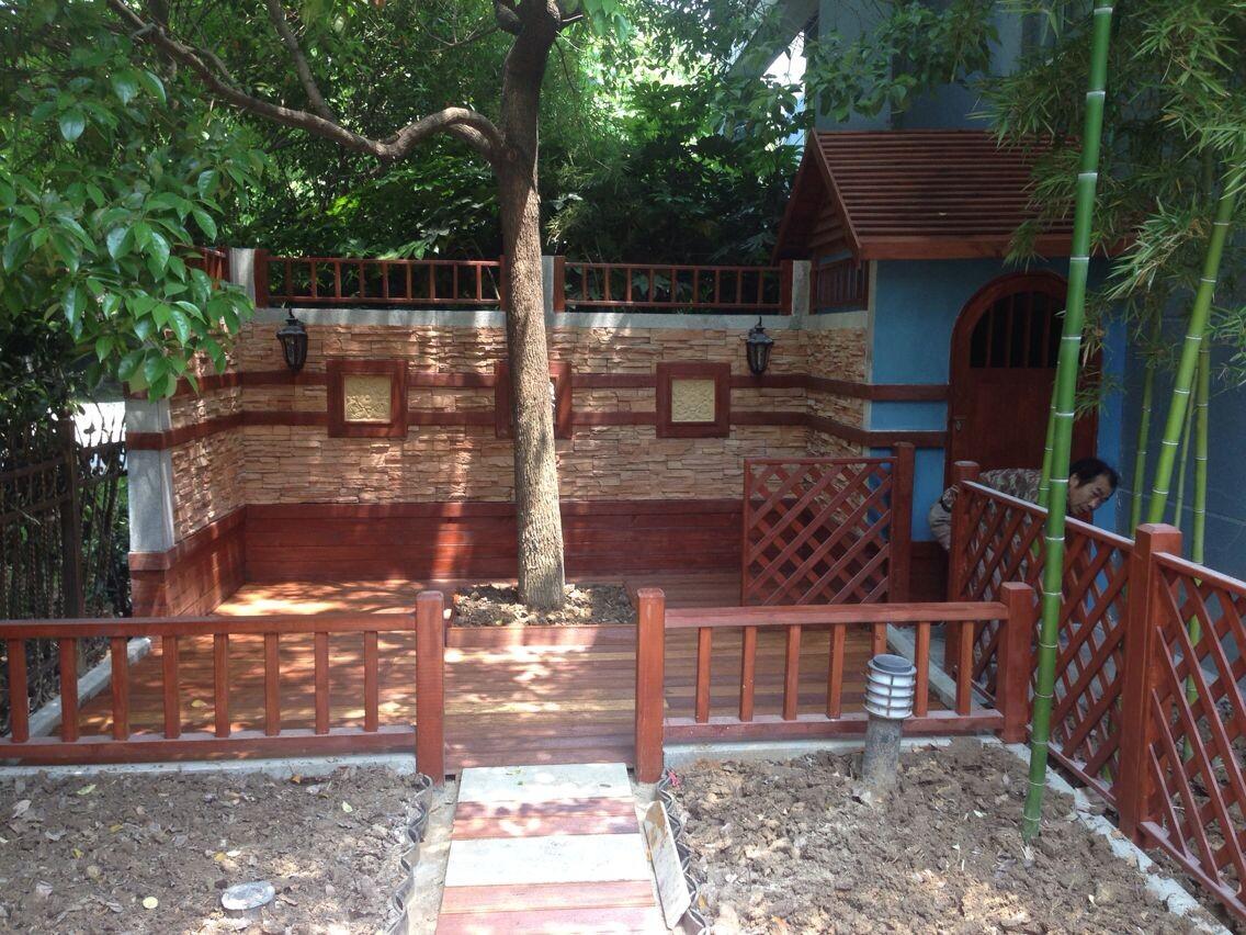马鞍山木结构中房屋的桁架种类