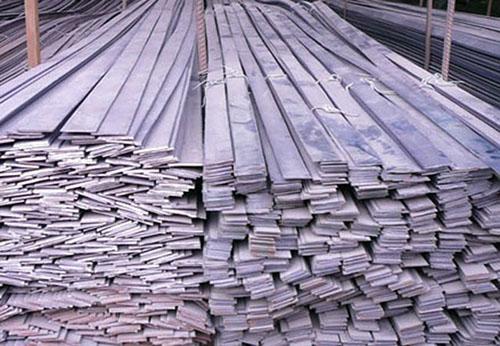 昆明钢材市场焊管批发18725148369表面带有凸起(或凹陷)花纹的钢板