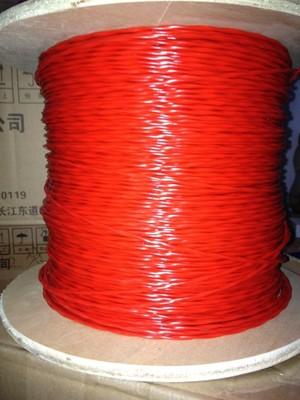 普泰安JTW-LD-PTA303可恢復式纜式線型定溫火災探測器感溫電纜