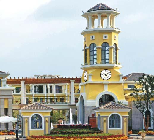大厅顶上建筑大钟,优质观景钟康巴丝欧式建筑塔钟kt