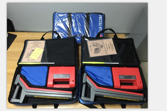 地下管线定位仪PL-960日本富士地下管线定位仪15589812356