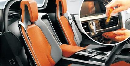 福州汽车座椅高低调节改装,杰威尔提供专业汽车改装
