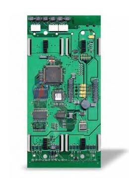 霍尼韋爾XLS1000 3-CPU3模塊