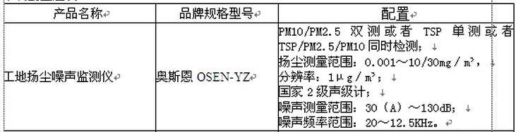 OSEN-YZ系统配置