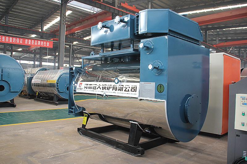 燃气热水锅炉房图纸_南阳2吨燃气蒸汽锅炉价钱_特种设备栏目_机电之家网