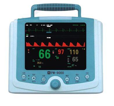 六参数监护仪PM-9000