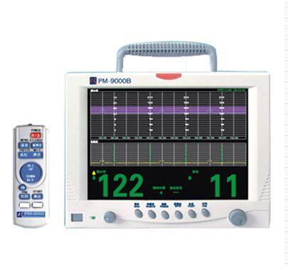 胎儿监护仪PM-9000B