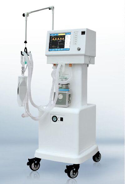 2000B3带空压机呼吸机