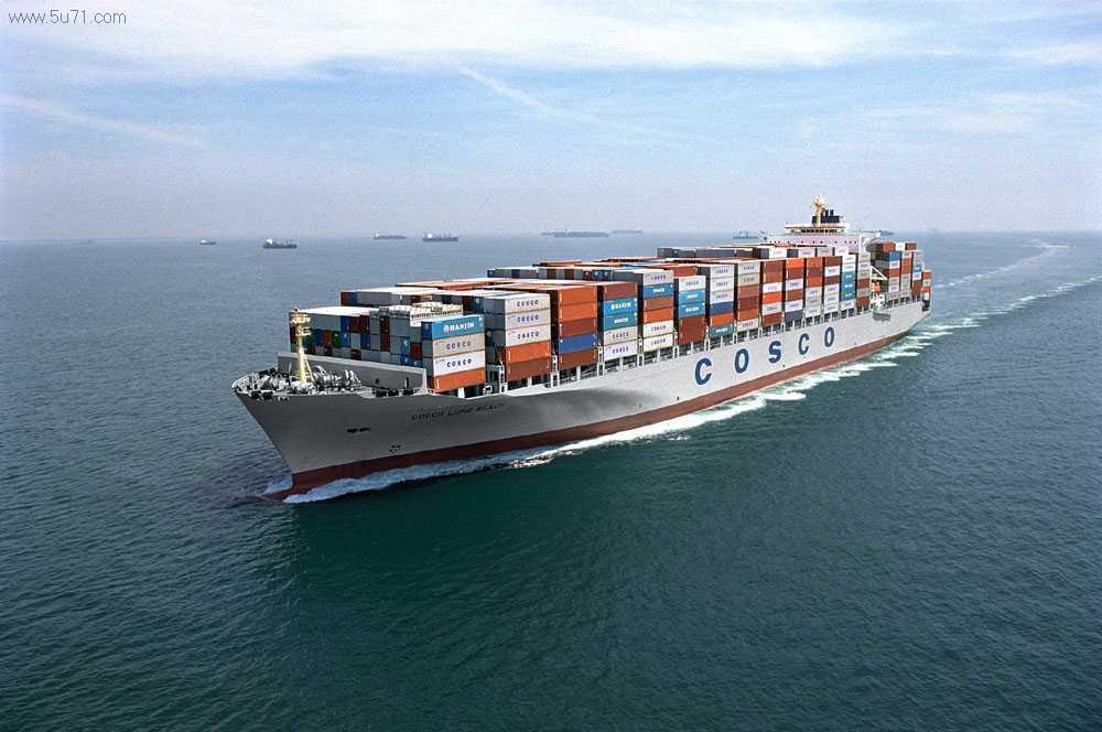 厦门越南货运物流收费标准