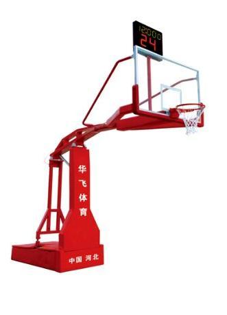 生产销售篮球架乒乓球台健身路径等等图片