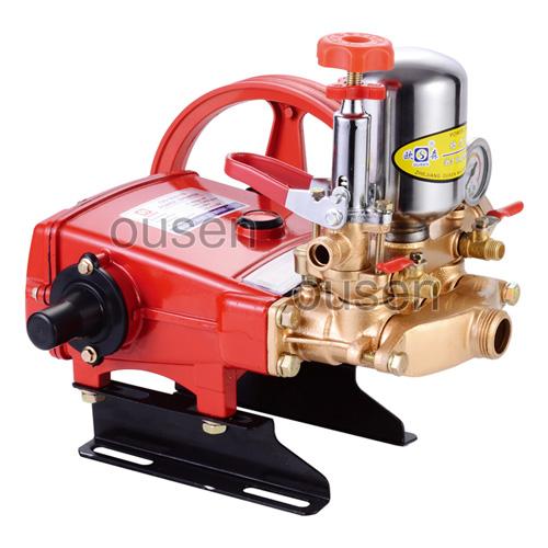 浙江欧森机械柱塞泵,欧森高压打药泵