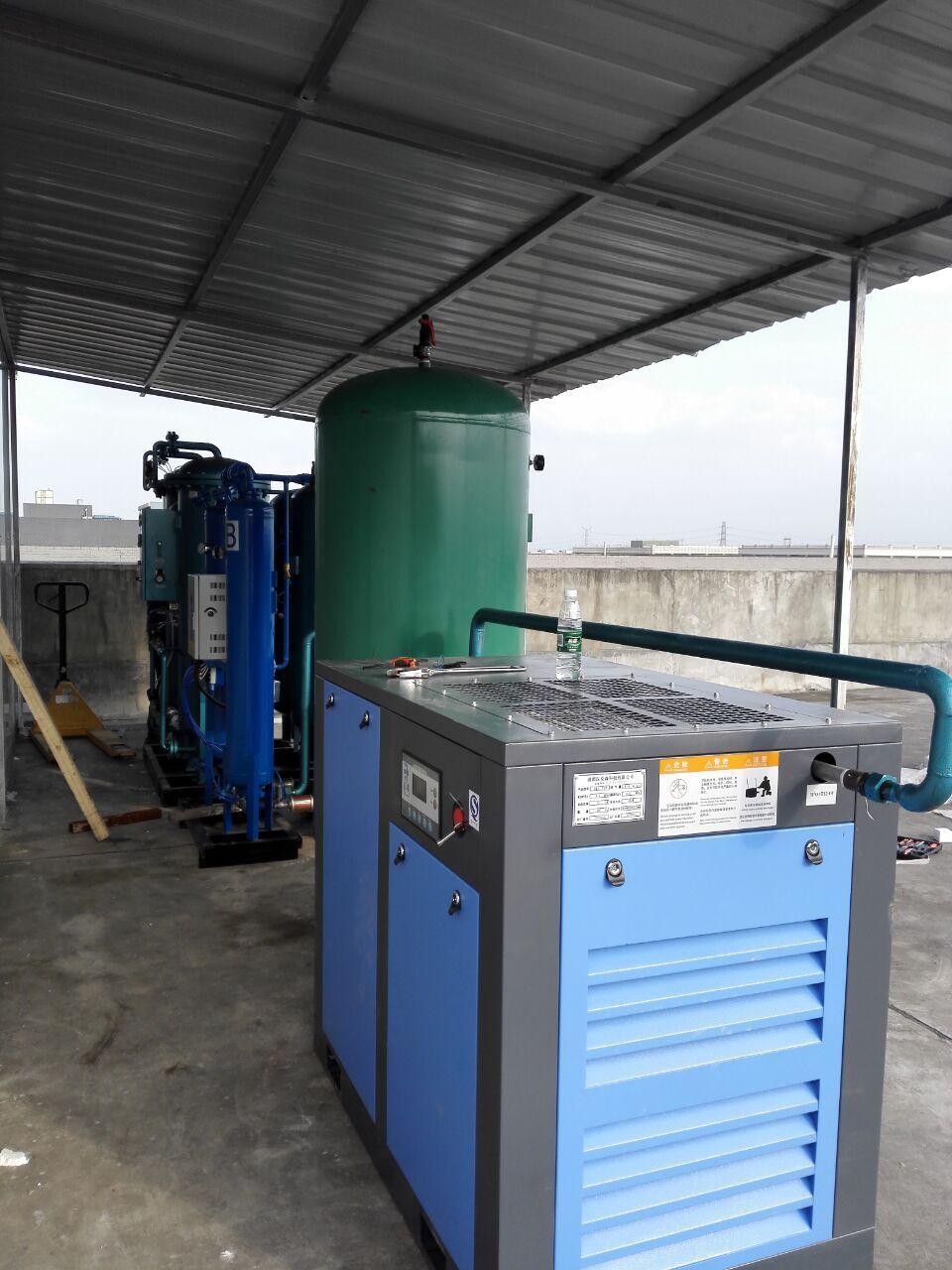 牡丹江制氮机 寿命较长