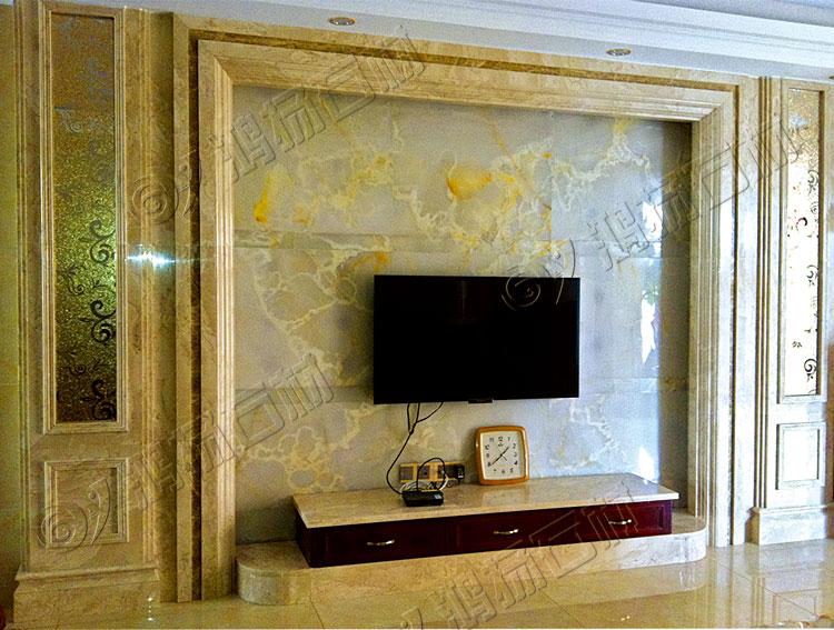 深圳市鸿扬石材有限公司提供专业大理石背景墙、客厅电视背景墙、公司前台背景墙制作安装,十年老厂,工艺一流,价格公道,提供免费上门量尺。 深圳市鸿扬石材有限公司成立于2005年,是专业的大理石、花岗岩、砂岩、石英石、岗石、复合板等生产销售安装一体化企业,公司坐落于深圳市龙岗区平湖镇平龙西路73号阳光建材市场内,占地面积2000余平方米。