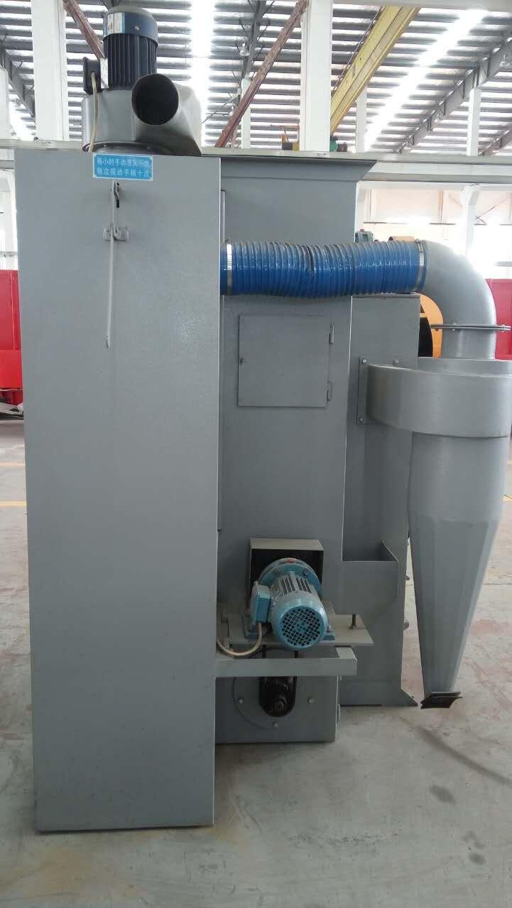 QPL100/130履带式抛丸清理机 抛丸清理机,无锡抛丸机