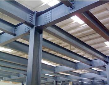 钢结构施工厂家 钢结构施工哪家好