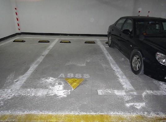 重庆停车场划线标准,重庆停车场设计及施工方案