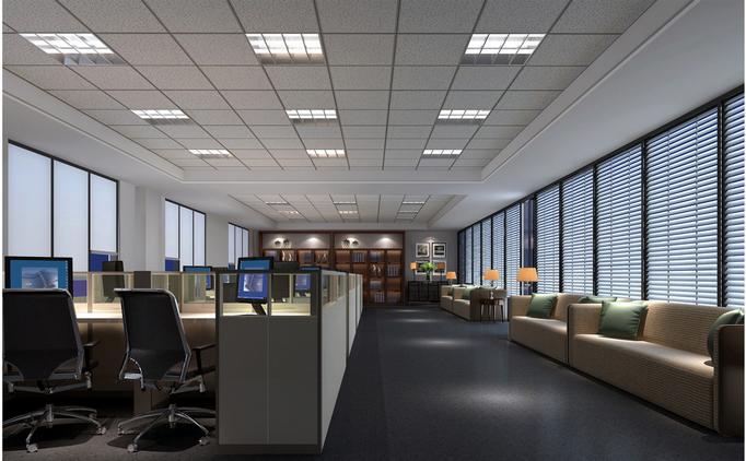 200平米办公室装修要花多少钱