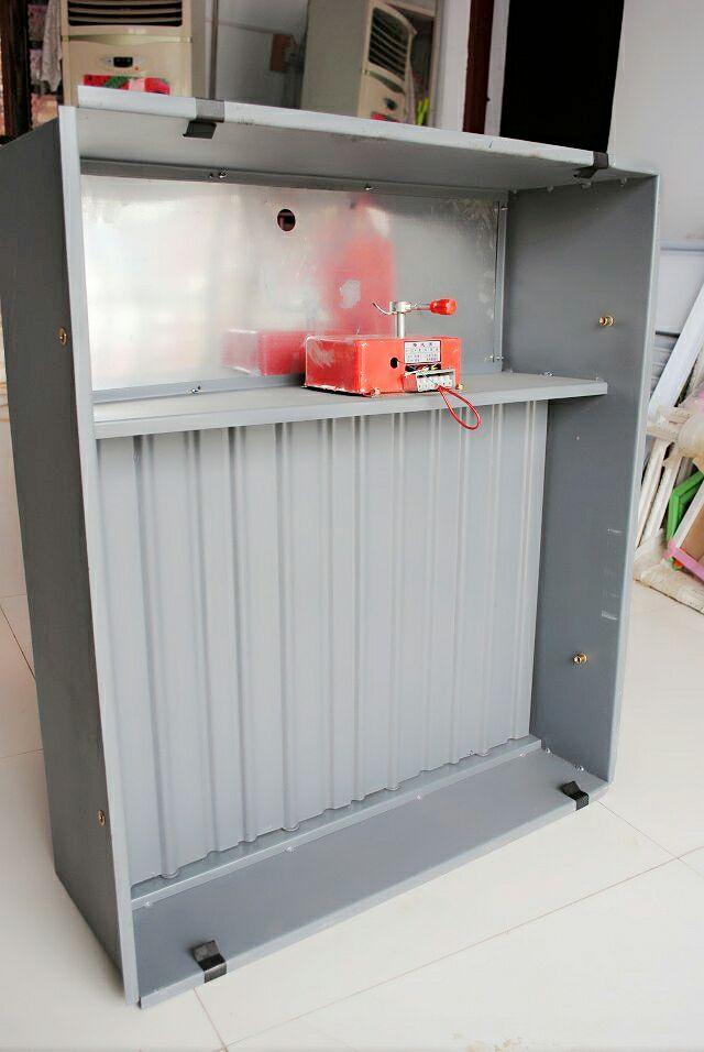 阀电动风量调节阀全自动排烟防火阀定风量阀--01风管止回阀风口系列图片