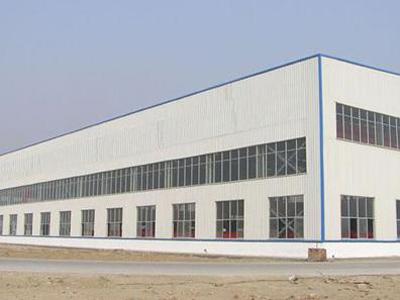 安顺市钢结构厂房安全检测鉴定单位