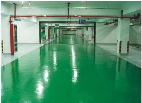 环氧树脂地坪漆厂家环氧地坪自流平罩光清漆