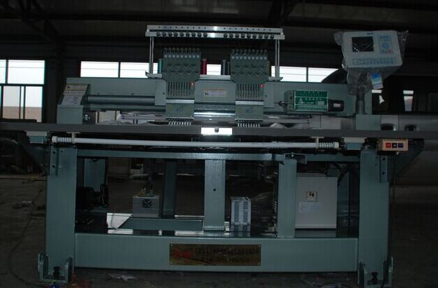SY/G902家用电脑绣花机小型绣花机打样绣花机