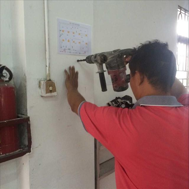 房屋结构检测及抗震鉴定