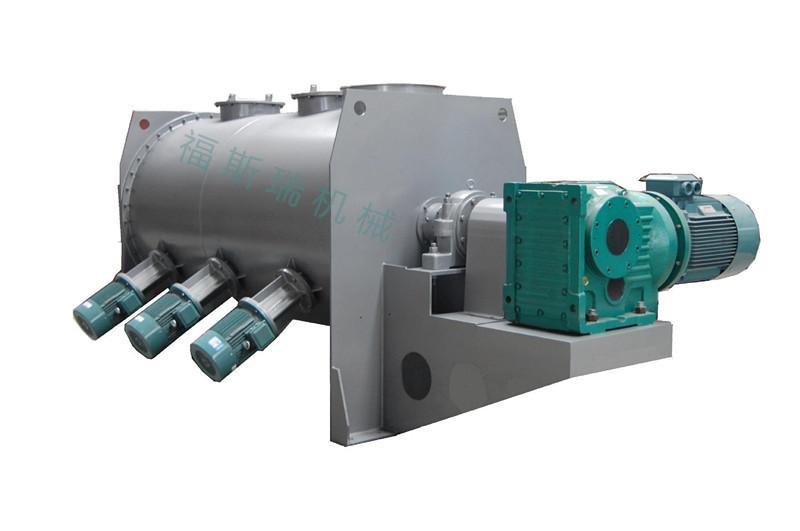 LDH--犁刀式混合机/犁刀混合机/犁刀混料机/混合机厂家/新乡混合机
