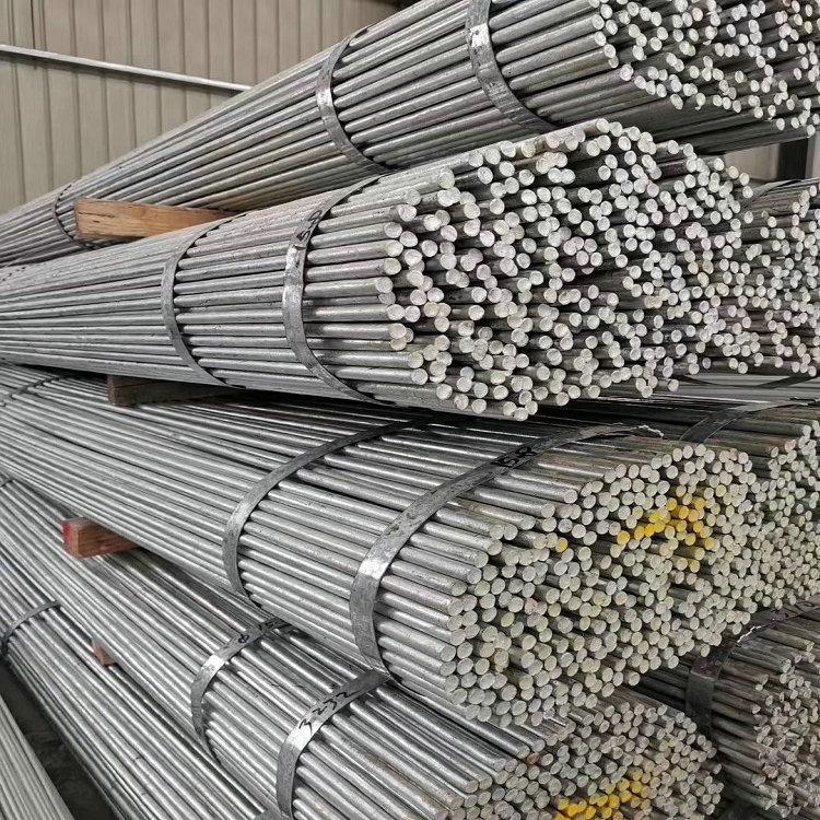 南京镀锌圆钢总代理批发销售现货公司厂家配送