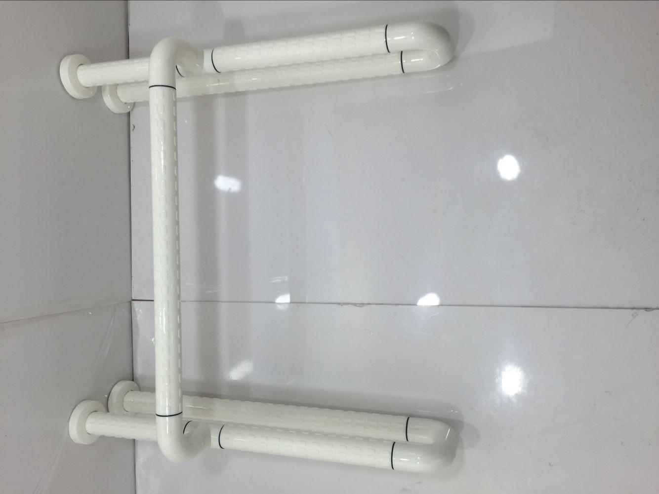 公共卫生间尼龙悬挂洗手盆扶手浴室安全扶手 残疾人无障碍扶手