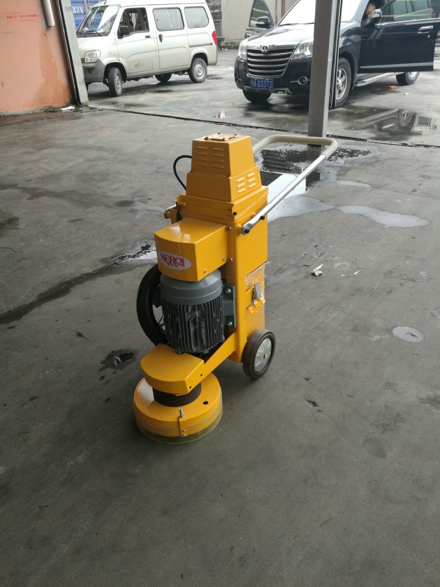 出租打磨机 地坪机械研磨机抛丸机上海