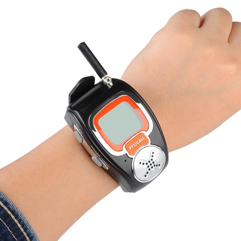 HWRD-007B兒童對講機無話費對講親子交流互動遠距離手持對講機無線對講機