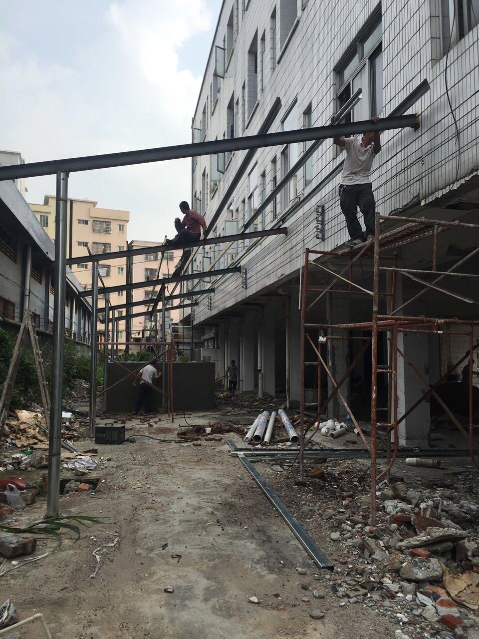黃江樟木頭常平泥水土建工程