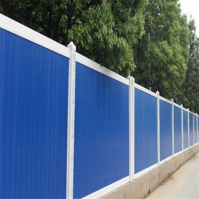 定做道路围栏马路防护栏公路防撞栏杆市政热镀锌护栏交通栅栏围挡
