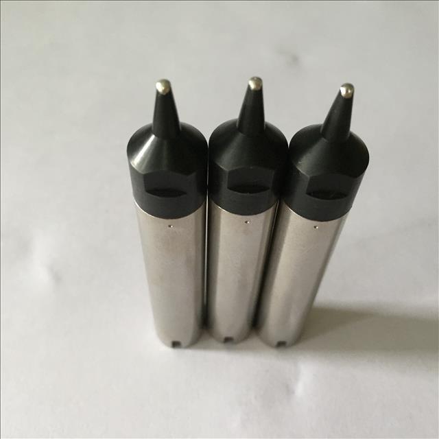 911G係列自動焊錫機烙鐵頭,可來圖定做免費設計