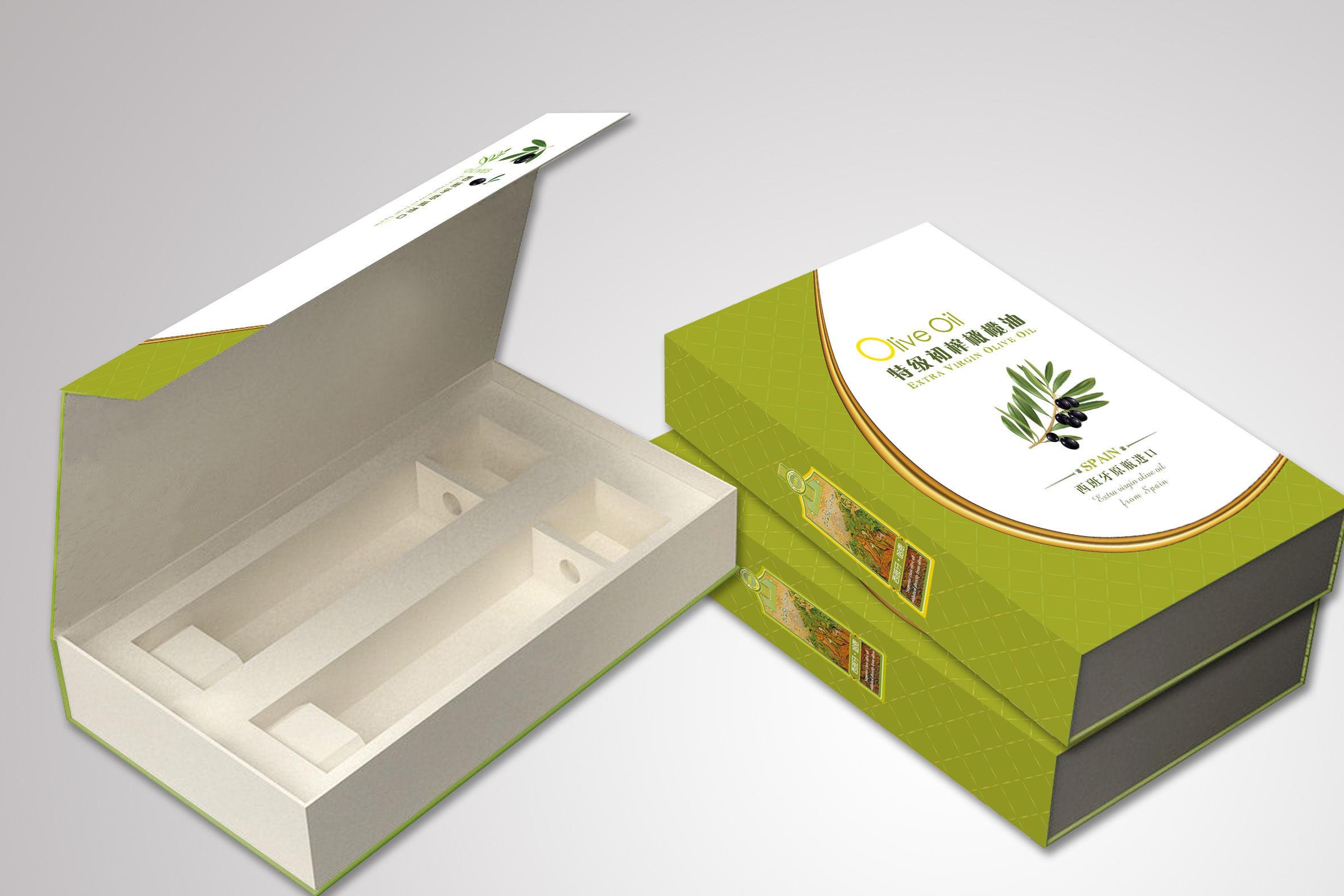 纸盒礼品盒瓦楞手提彩箱印刷包装盒精品盒化妆品飞机盒异形盒定制