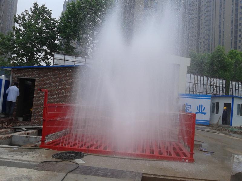 松潘县工程自动洗轮机哪家质量好