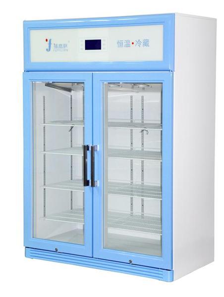4度貯藏菌種的冰箱