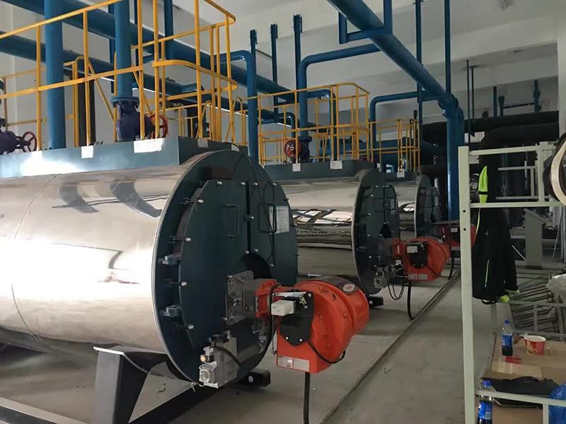 2吨燃油蒸汽锅炉 2吨燃油蒸汽锅炉厂家 供应2吨燃油蒸汽锅炉 2吨燃油