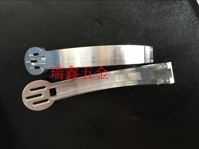 无人机航拍配件 铝合金相机保护架 云台镜头保护板
