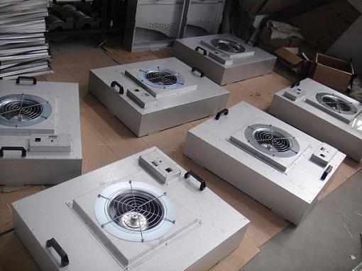 Cheng of only chemical industry purifies a workshop not to have purifier of dirt workshop FFU