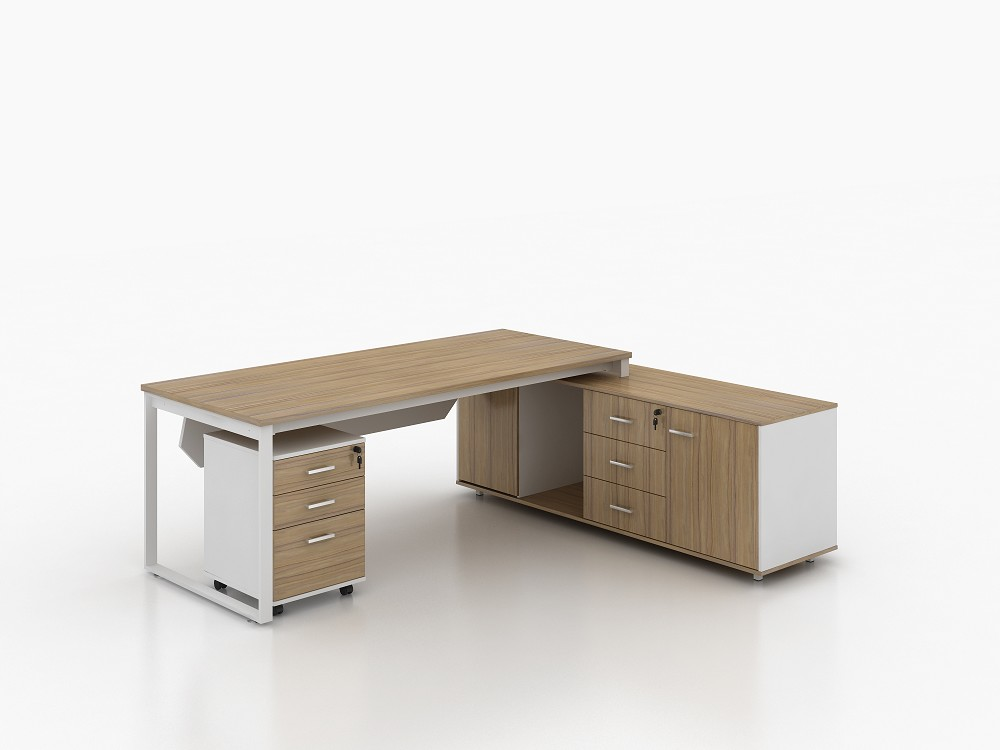 简约办公桌
