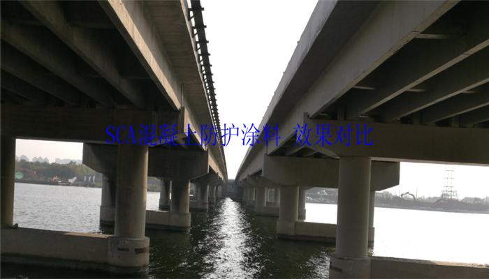 SCA混凝土防護涂料,供應上海混凝土防碳化保護涂料