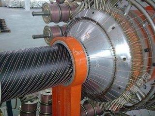 给水用钢丝网骨架聚乙烯复合管材
