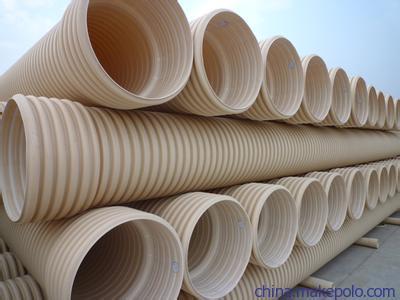 PVC波纹管材性能指标