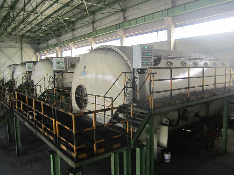化工行业,蛋氨酸处理设备,固液分离加压过滤机