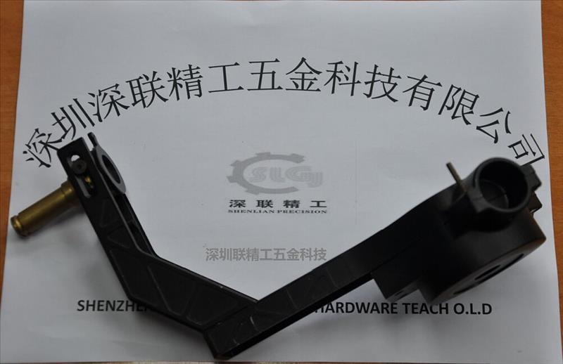 云臺支架配件加工|穩定器配件設計加工|支架配件加工