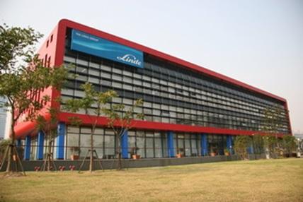 林德氣體(南京)有限公司