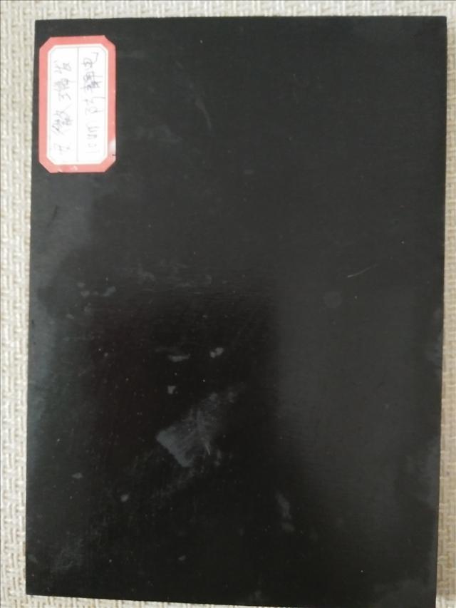 阻燃黑色绝缘板 FR4玻璃钎维板 光滑平整优质A级板材