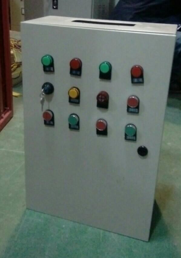 消防防排烟风机控制箱